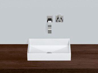 alape metaphor aufsatzbecken ab me500 megabad. Black Bedroom Furniture Sets. Home Design Ideas