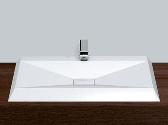 alape crystalline aufsatzbecken ab kf857h megabad. Black Bedroom Furniture Sets. Home Design Ideas