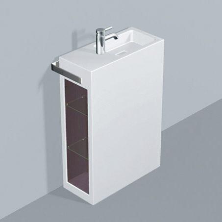 alape waschplatz wp ins6 inside s megabad. Black Bedroom Furniture Sets. Home Design Ideas