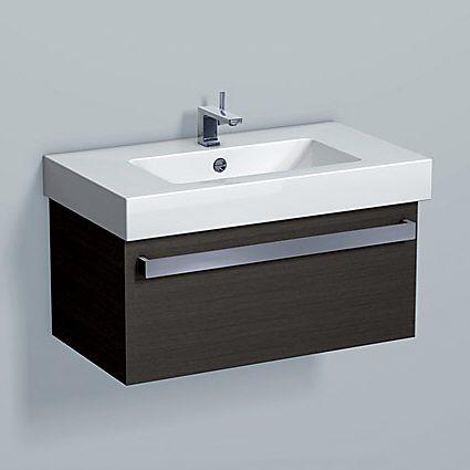 alape waschplatz wp se800 w select 5107000609 megabad. Black Bedroom Furniture Sets. Home Design Ideas