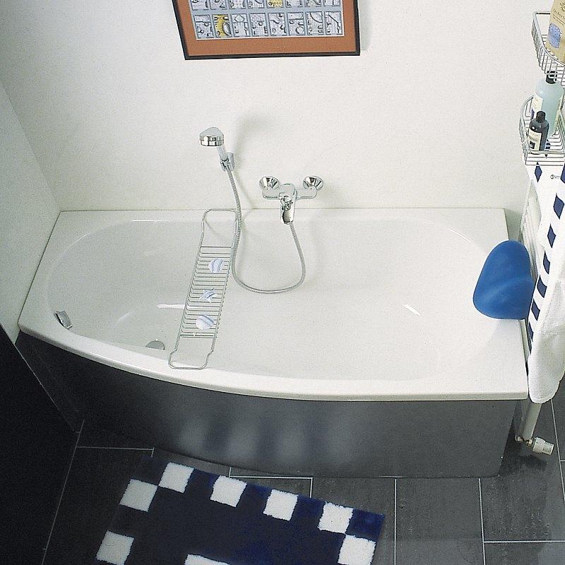 repabad kampen 170 rechts raumspar badewanne megabad. Black Bedroom Furniture Sets. Home Design Ideas