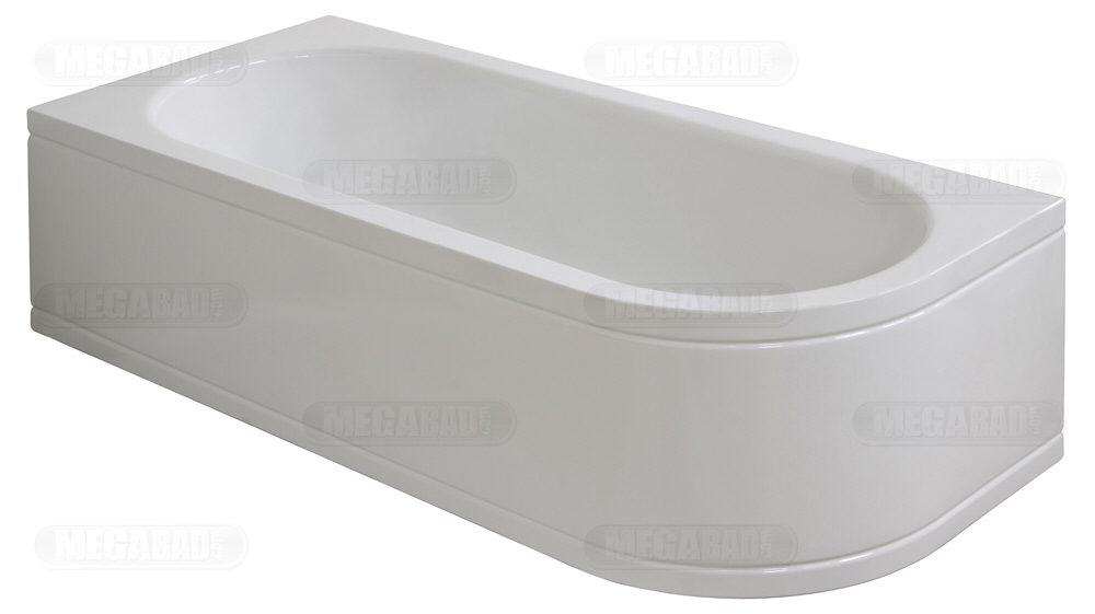 Bette Starlet Iv Comfort Badewanne 180 X 80 Cm 6670