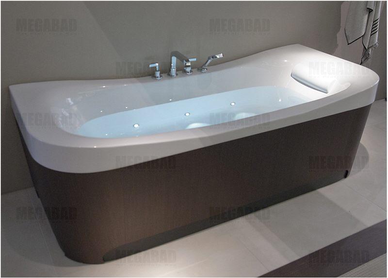 Duravit esplanade freistehende badewanne das beste aus - Duravit esplanade ...