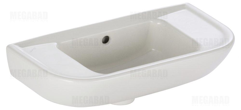 laufen pro b handwaschbecken 50 cm 8169570001091 ohne hahnloch megabad. Black Bedroom Furniture Sets. Home Design Ideas