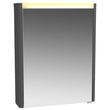 vitra t4 spiegelschrank 1 t rig art 81416 megabad. Black Bedroom Furniture Sets. Home Design Ideas