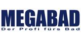 Megabad Sortiment im Online Shop
