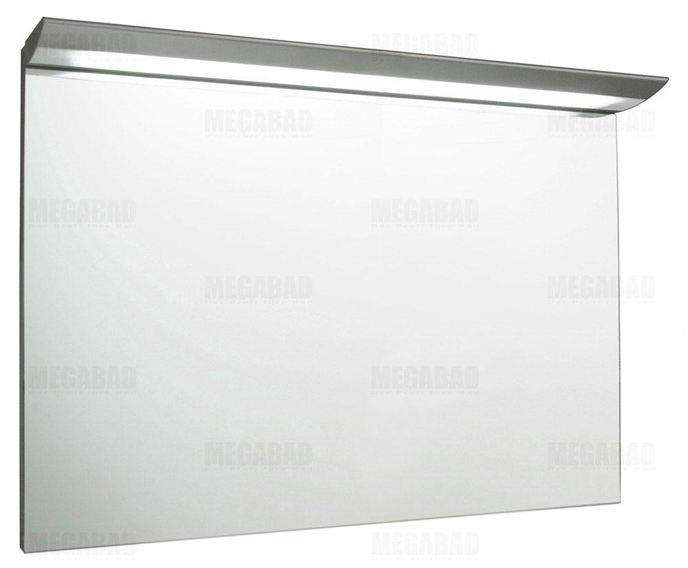 duravit darling new spiegel mit beleuchtung 120 cm megabad. Black Bedroom Furniture Sets. Home Design Ideas