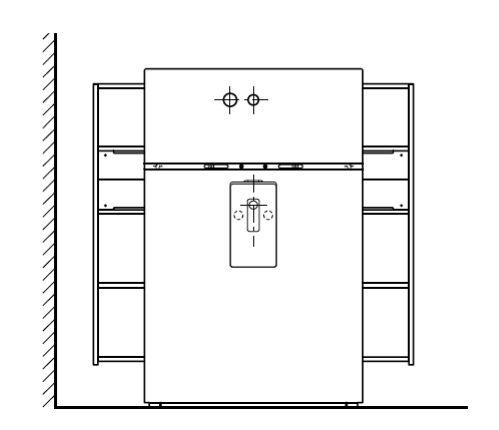 geberit monolith installation instructions