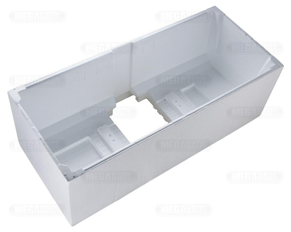 poresta systems wannentr ger f r koralle t200 badewanne. Black Bedroom Furniture Sets. Home Design Ideas