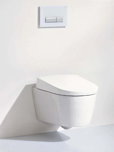 geberit aquaclean sela komplettanlage up wand wc megabad. Black Bedroom Furniture Sets. Home Design Ideas