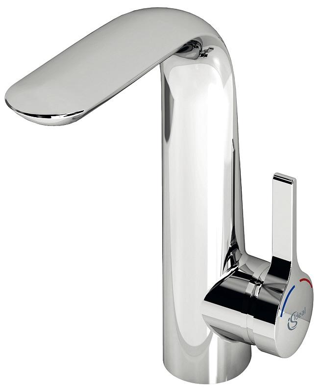 ideal standard melange einhebel waschtischarmatur a6042 megabad. Black Bedroom Furniture Sets. Home Design Ideas