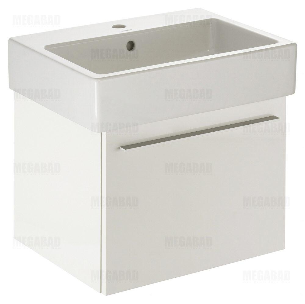 duravit x large waschtischunterbau xl6044 02222 f r vero. Black Bedroom Furniture Sets. Home Design Ideas