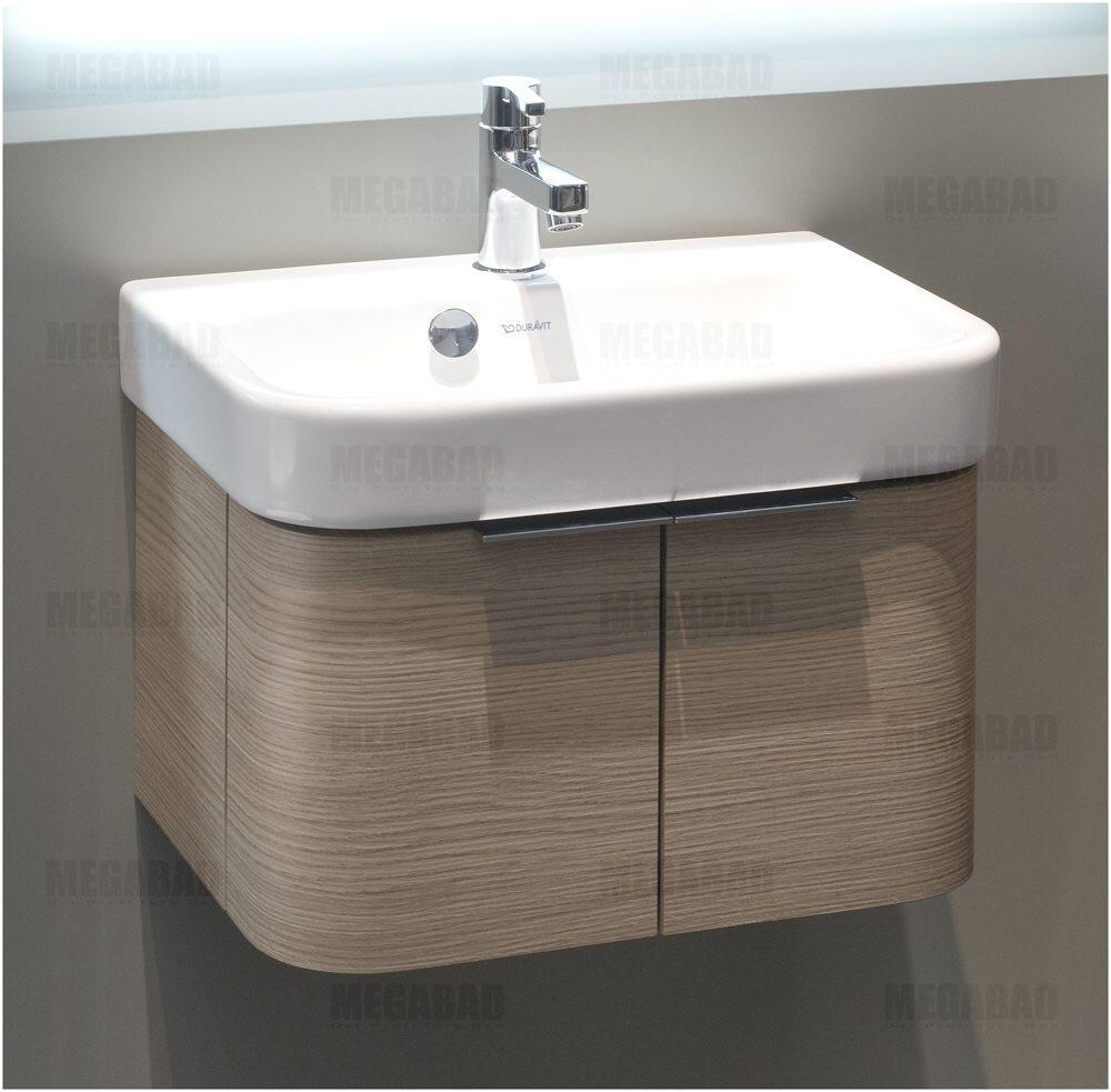 duravit happy d 2 badmöbel waschtischunterschränke duravit ...