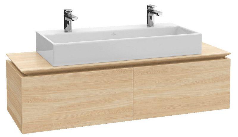 villeroy boch legato waschtischunterschrank 160 cm. Black Bedroom Furniture Sets. Home Design Ideas