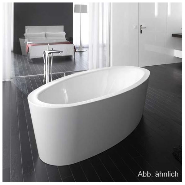 bette home oval silhouette in bicolour badewanne 180 x 100 cm mit rotaplex r5. Black Bedroom Furniture Sets. Home Design Ideas