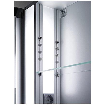 emco asis premium lichtspiegelschrank 120 cm 979705046 megabad. Black Bedroom Furniture Sets. Home Design Ideas