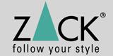 ZACK im Online Shop