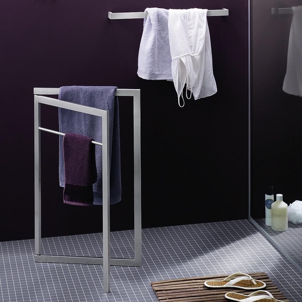 zack suplio handtuchst nder 40302 megabad. Black Bedroom Furniture Sets. Home Design Ideas