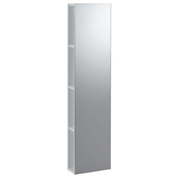 keramag icon xs regal mit spiegel 840028 megabad. Black Bedroom Furniture Sets. Home Design Ideas
