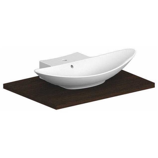 scarabeo zefiro 90r waschtisch megabad. Black Bedroom Furniture Sets. Home Design Ideas