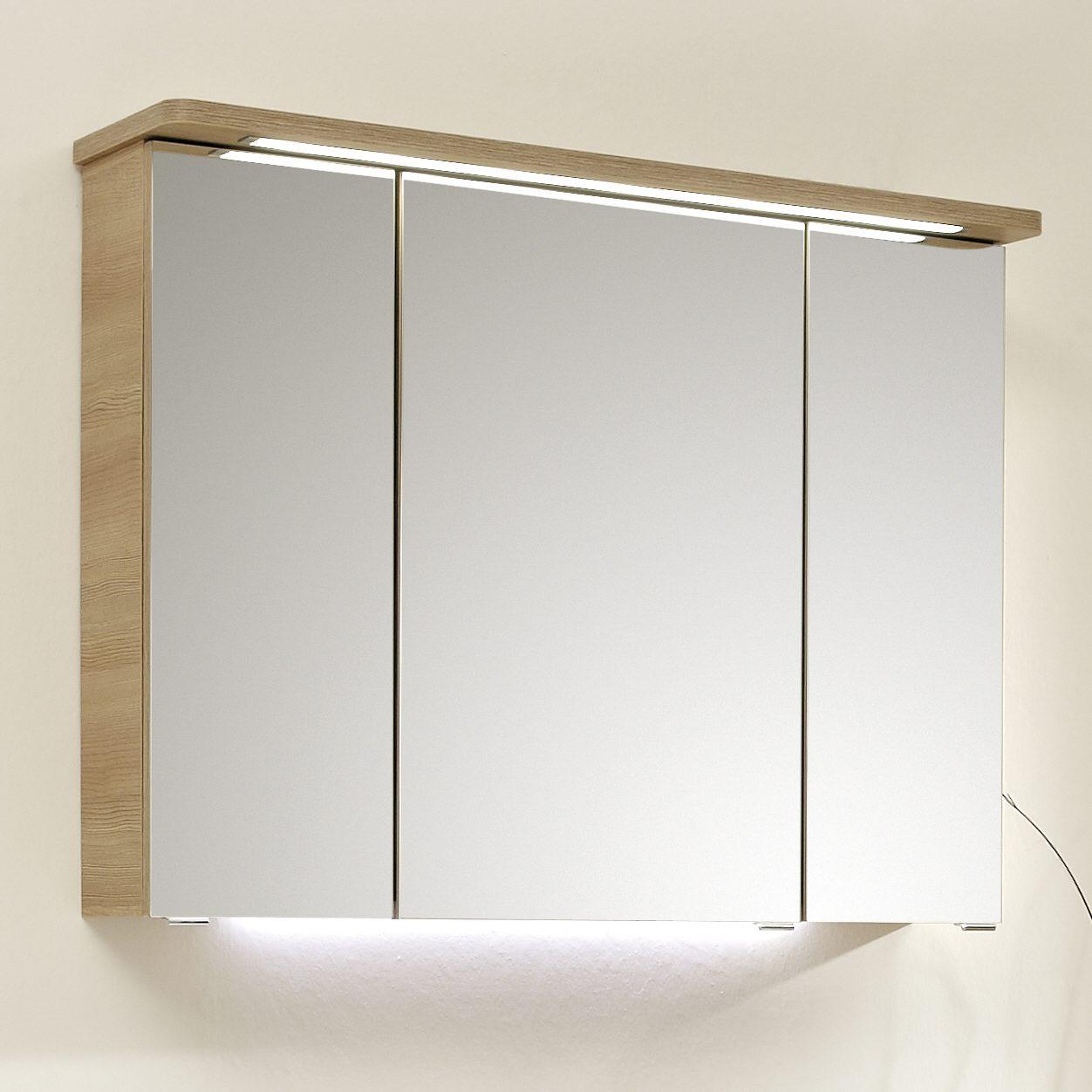 pelipal pineo spiegelschrank pn sps10 25an eb l wp02 megabad. Black Bedroom Furniture Sets. Home Design Ideas