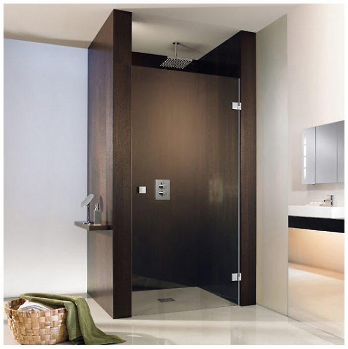 hsk atelier pur dreht r f r nische megabad. Black Bedroom Furniture Sets. Home Design Ideas