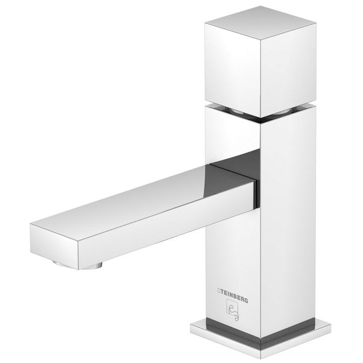 steinberg serie 160 kaltwasser armatur megabad. Black Bedroom Furniture Sets. Home Design Ideas