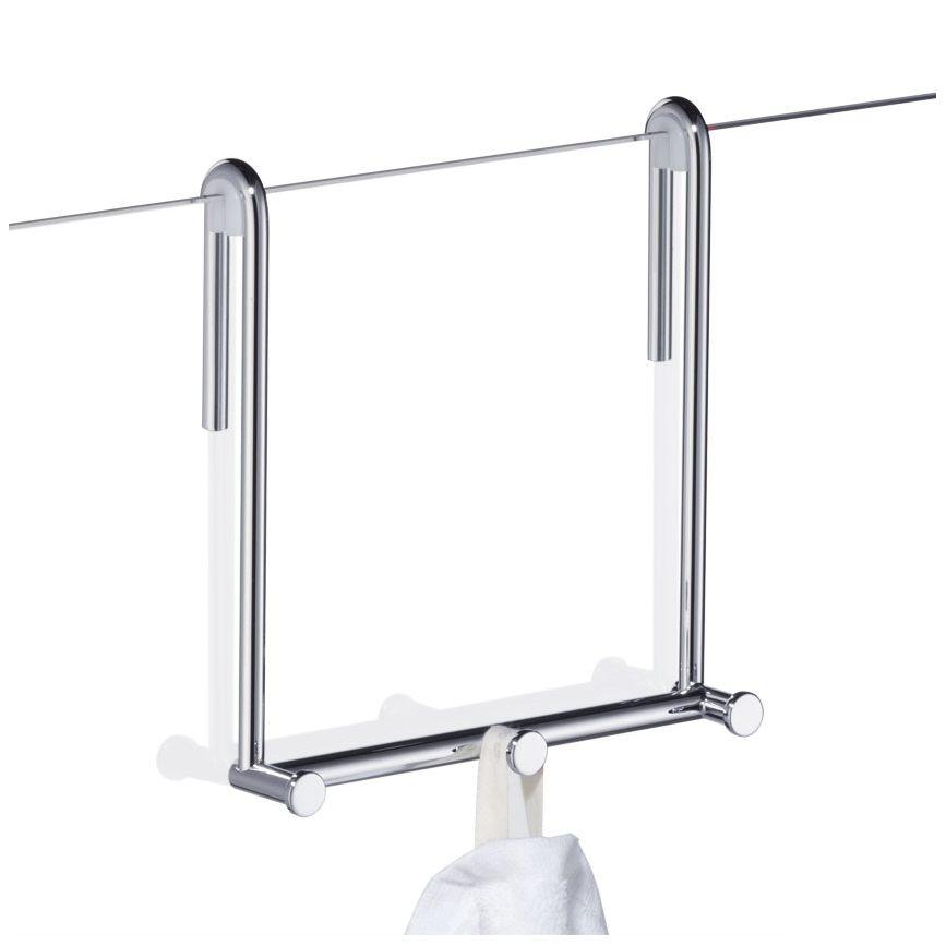Handtuchhalter F?r Dusche : Giese Haken 3 f?r Glasduschwand – MEGABAD