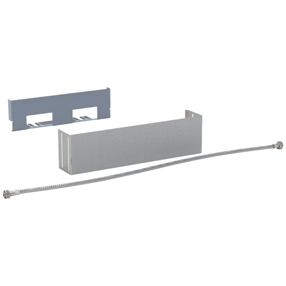 geberit monolith sockel blende f r monolith wand wc art megabad. Black Bedroom Furniture Sets. Home Design Ideas