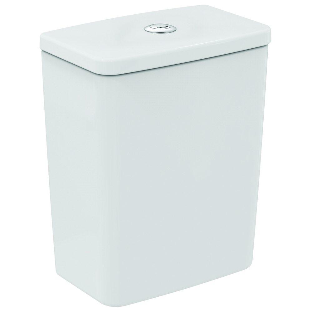 ideal standard connect air sp lkasten cube 6 liter e073401. Black Bedroom Furniture Sets. Home Design Ideas