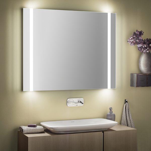 Badspiegel Mit Led Homespiegel Mit Led Beleuchtung Abant Helc With
