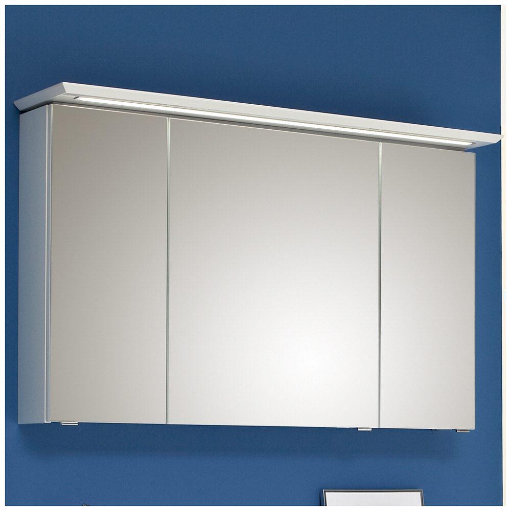 Pelipal sonic spiegelschrank 120 x 17 x 74 9 cm mit - Pelipal sonic ...