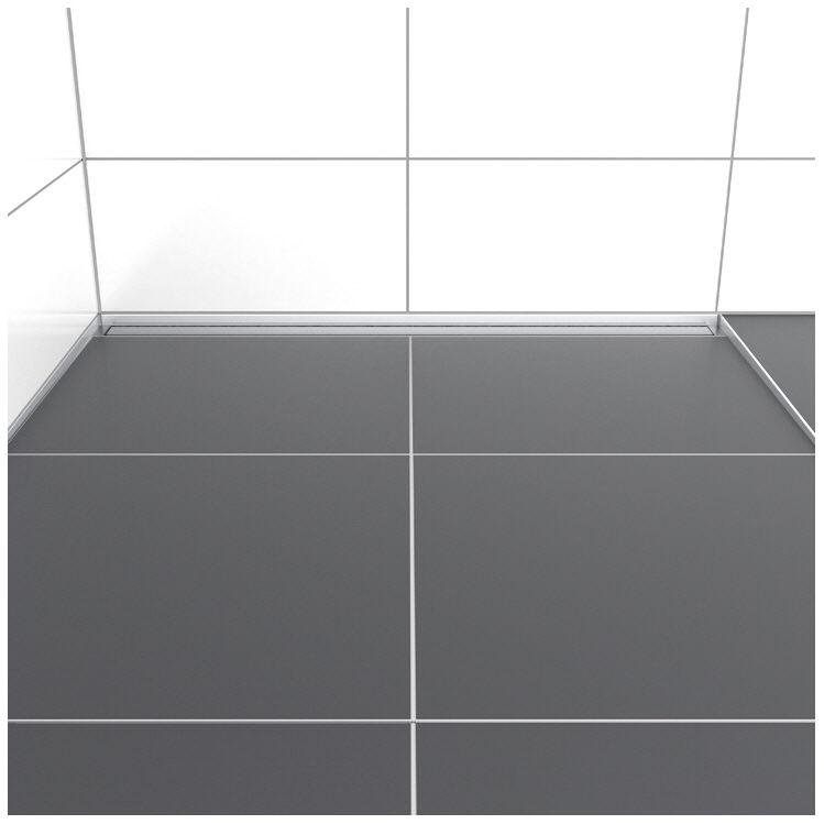 ess easy drain easy turn gef lleprofil et 1300 megabad. Black Bedroom Furniture Sets. Home Design Ideas