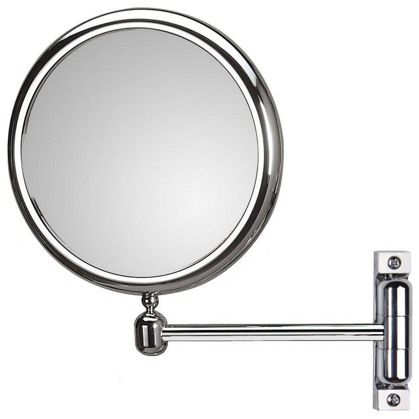 koh i noor doppiolo kosmetikspiegel ohne beleuchtung megabad. Black Bedroom Furniture Sets. Home Design Ideas
