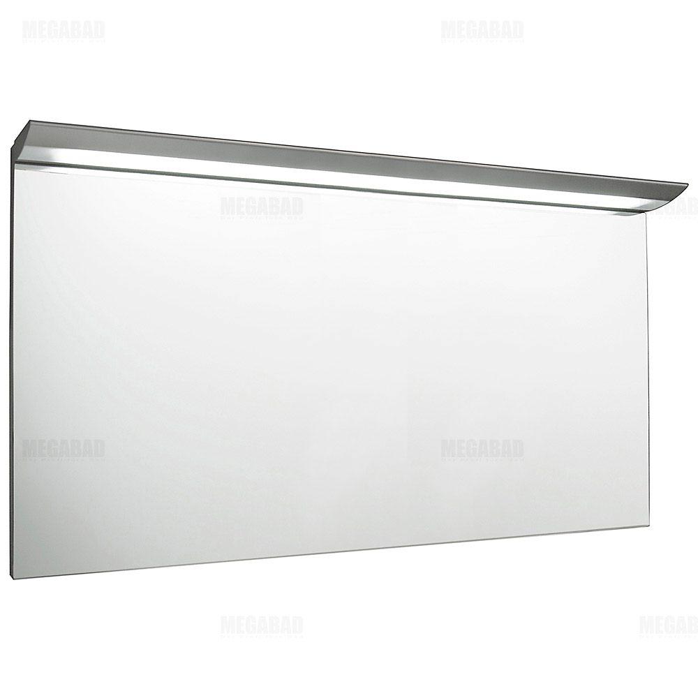 duravit darling new spiegel mit beleuchtung 150 cm megabad. Black Bedroom Furniture Sets. Home Design Ideas