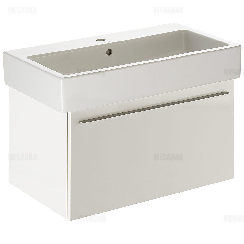 Duravit X-Large Waschtischunterbau XL6045-02222 für Vero Waschtisch ...