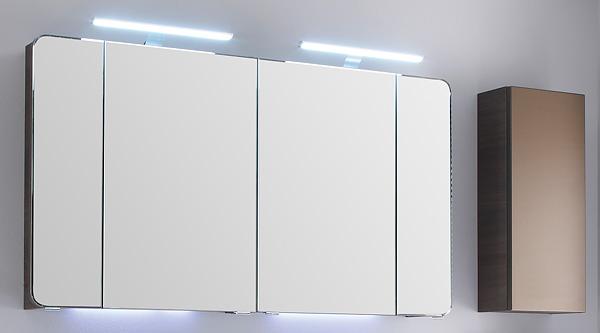 badspiegel von pelipal megabad. Black Bedroom Furniture Sets. Home Design Ideas