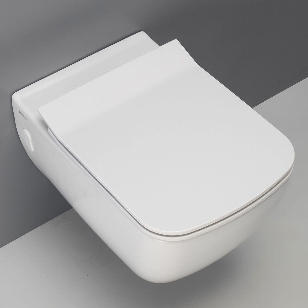 megabad design fara 2 0 wand wc sp lrandlos mbcswcclmet megabad. Black Bedroom Furniture Sets. Home Design Ideas