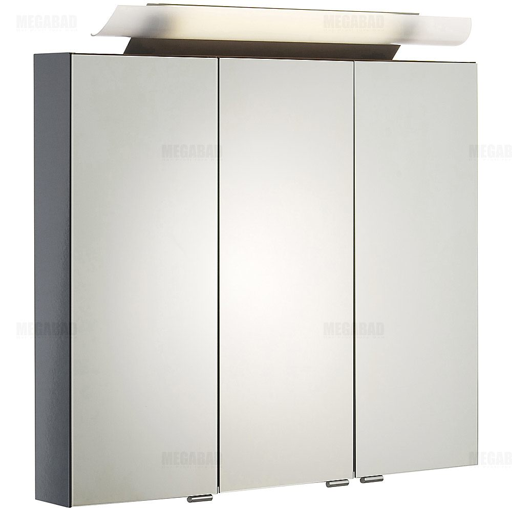 Architekt 100 Spiegelschrank 95 cm   MEGABAD