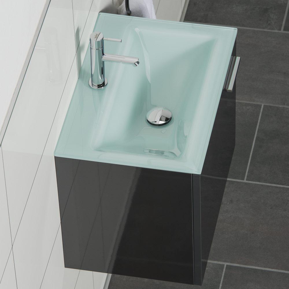 megabad architekt 50 glasline g stewaschtischkombination mben50atcram l megabad. Black Bedroom Furniture Sets. Home Design Ideas