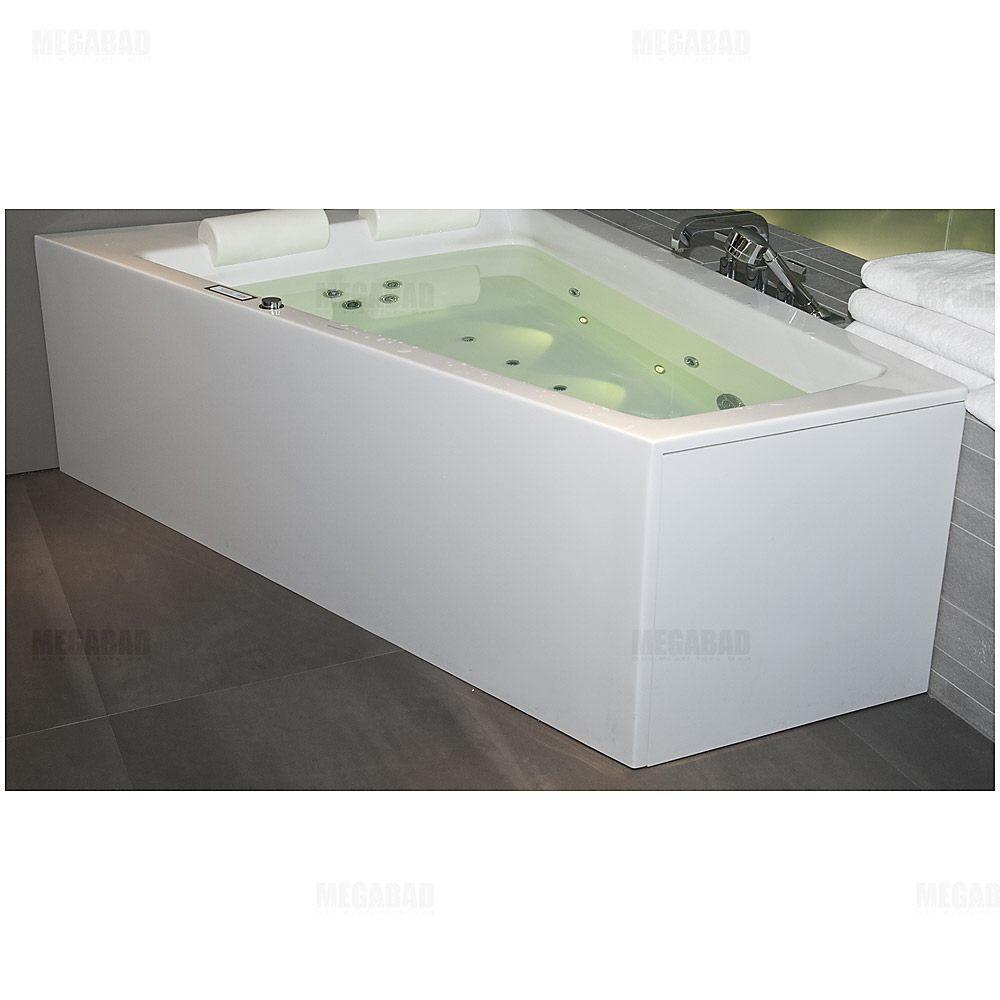 gebrauchte badewanne whirlpool abdeckung ablauf dusche. Black Bedroom Furniture Sets. Home Design Ideas