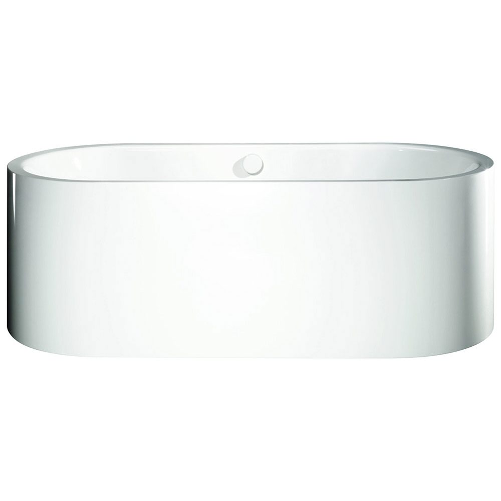 Extremely Kaldewei Meisterstück Centro Duo Oval 1127 freistehende Badewanne  SN19