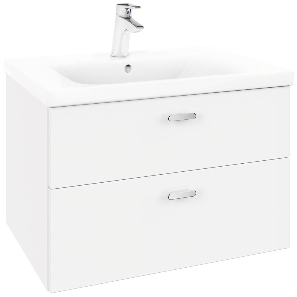 ideal standard connect waschtischunterschrank cube 85 cm megabad. Black Bedroom Furniture Sets. Home Design Ideas