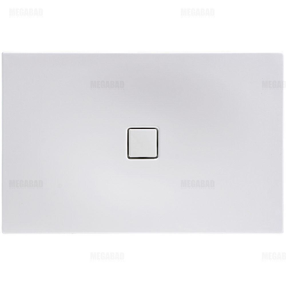 kaldewei conoflat 795 1 duschwanne 90 x 140 cm avantgarde megabad. Black Bedroom Furniture Sets. Home Design Ideas