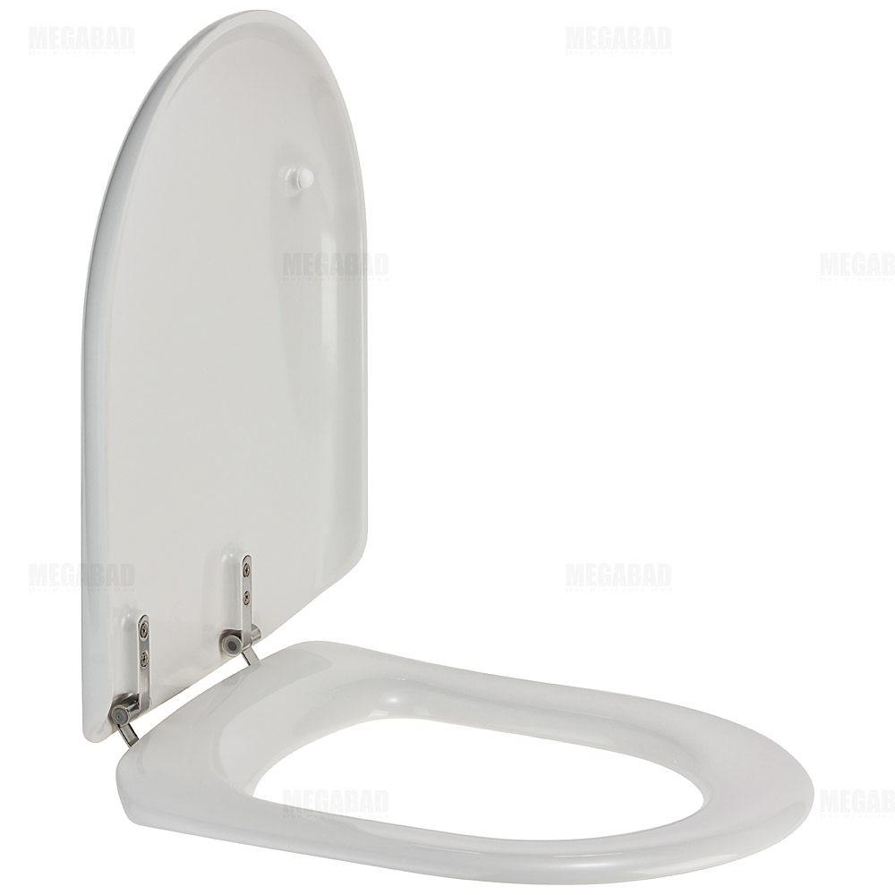 ideal standard tizio wc sitz art k701501 megabad. Black Bedroom Furniture Sets. Home Design Ideas