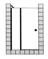 sprinz sprinter plus pendelt r in nische 90 x 190 cm. Black Bedroom Furniture Sets. Home Design Ideas