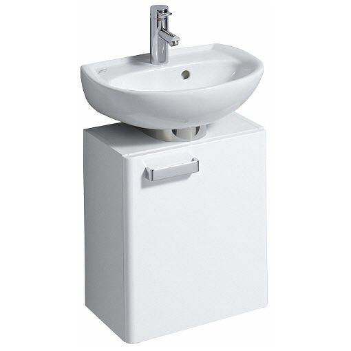 keramag renova nr 1 waschtischunterschrank 40 cm inkl. Black Bedroom Furniture Sets. Home Design Ideas
