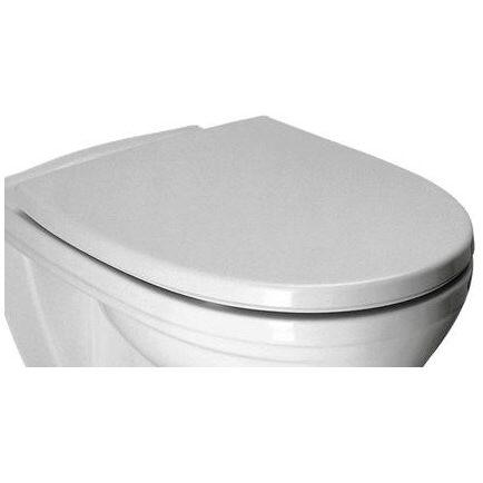 keramag felino wc sitz mit absenkautomatik 574025000 megabad. Black Bedroom Furniture Sets. Home Design Ideas