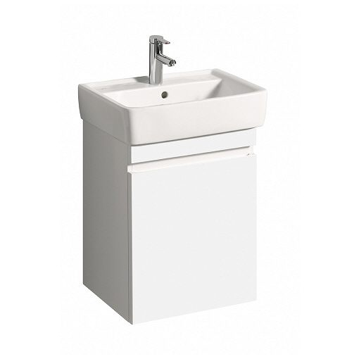 keramag renova nr 1 plan waschtischunterschrank 47 cm 869550 megabad. Black Bedroom Furniture Sets. Home Design Ideas