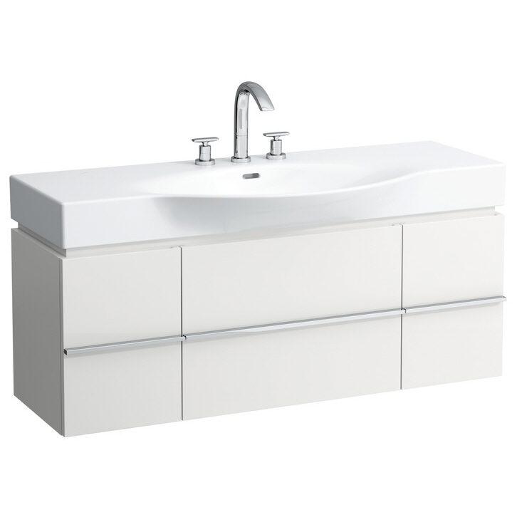 laufen case for palace waschtischunterbau 119 5 cm mit 2. Black Bedroom Furniture Sets. Home Design Ideas